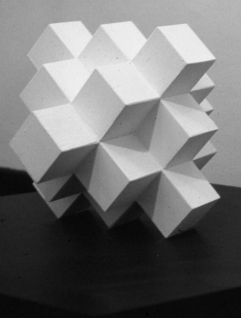 Geometrica VIII 1974